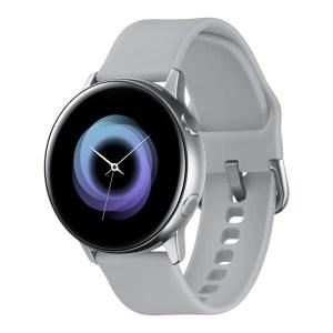 La très efficace Samsung Galaxy Watch Active descend à 170 euros