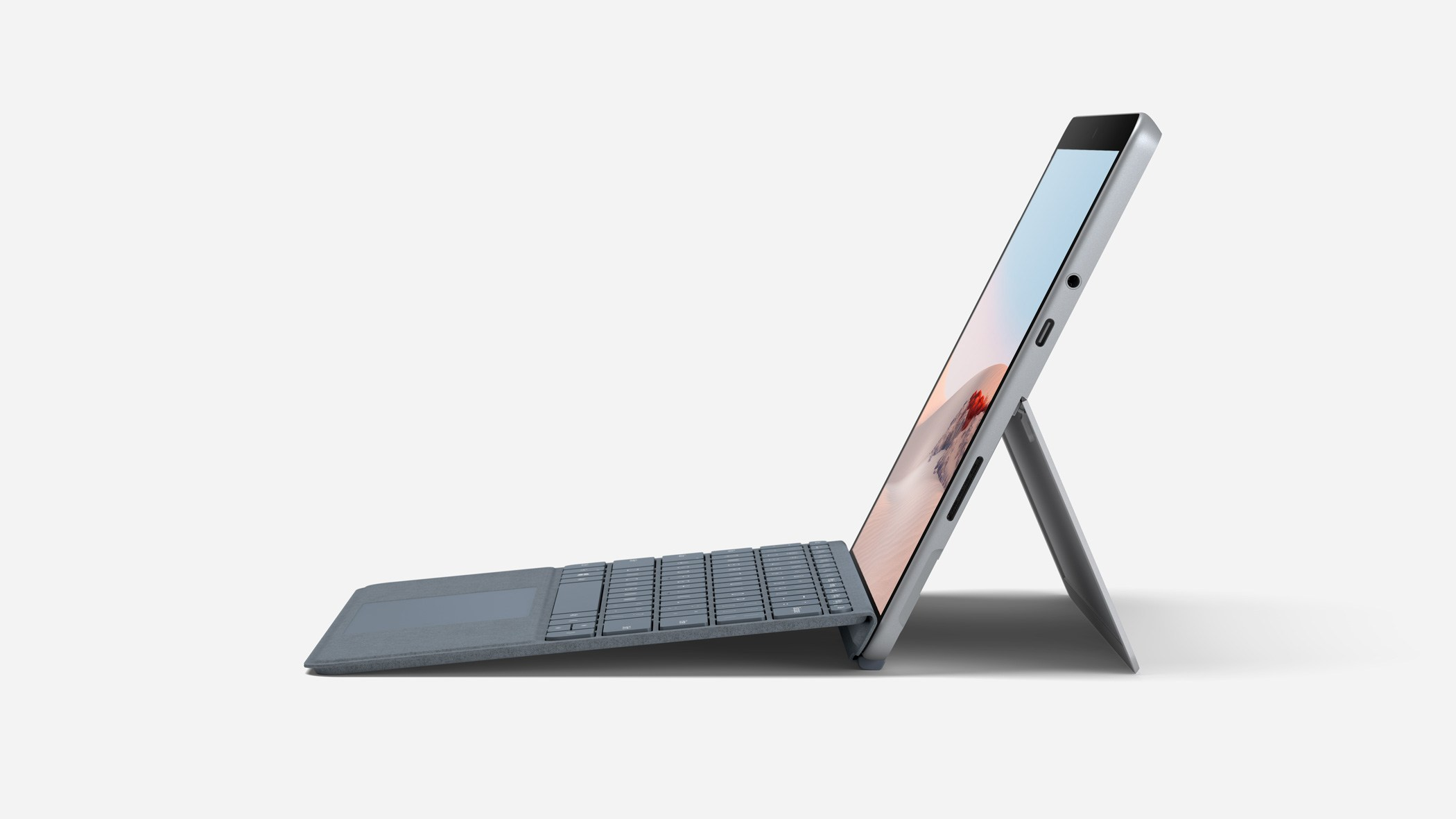 Microsoft Surface Go 2 dévoilée officiellement : écran plus grand et puissance améliorée