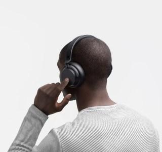 Microsoft présente le Surface Headphones 2: la réduction de bruit active s'affine encore plus