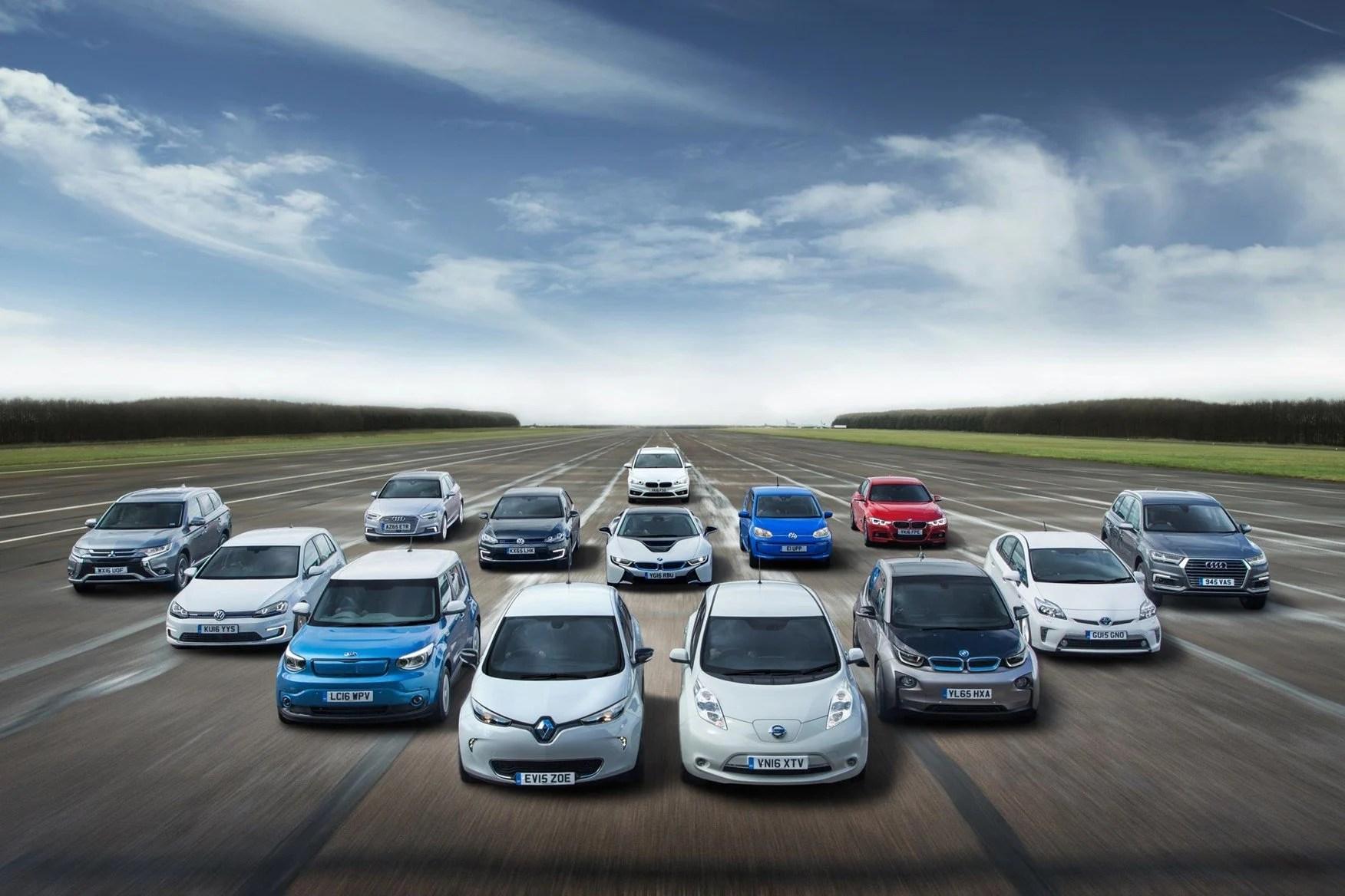 Pour vous, l'autonomie et les prix sont les principaux freins à l'achat d'une voiture électrique