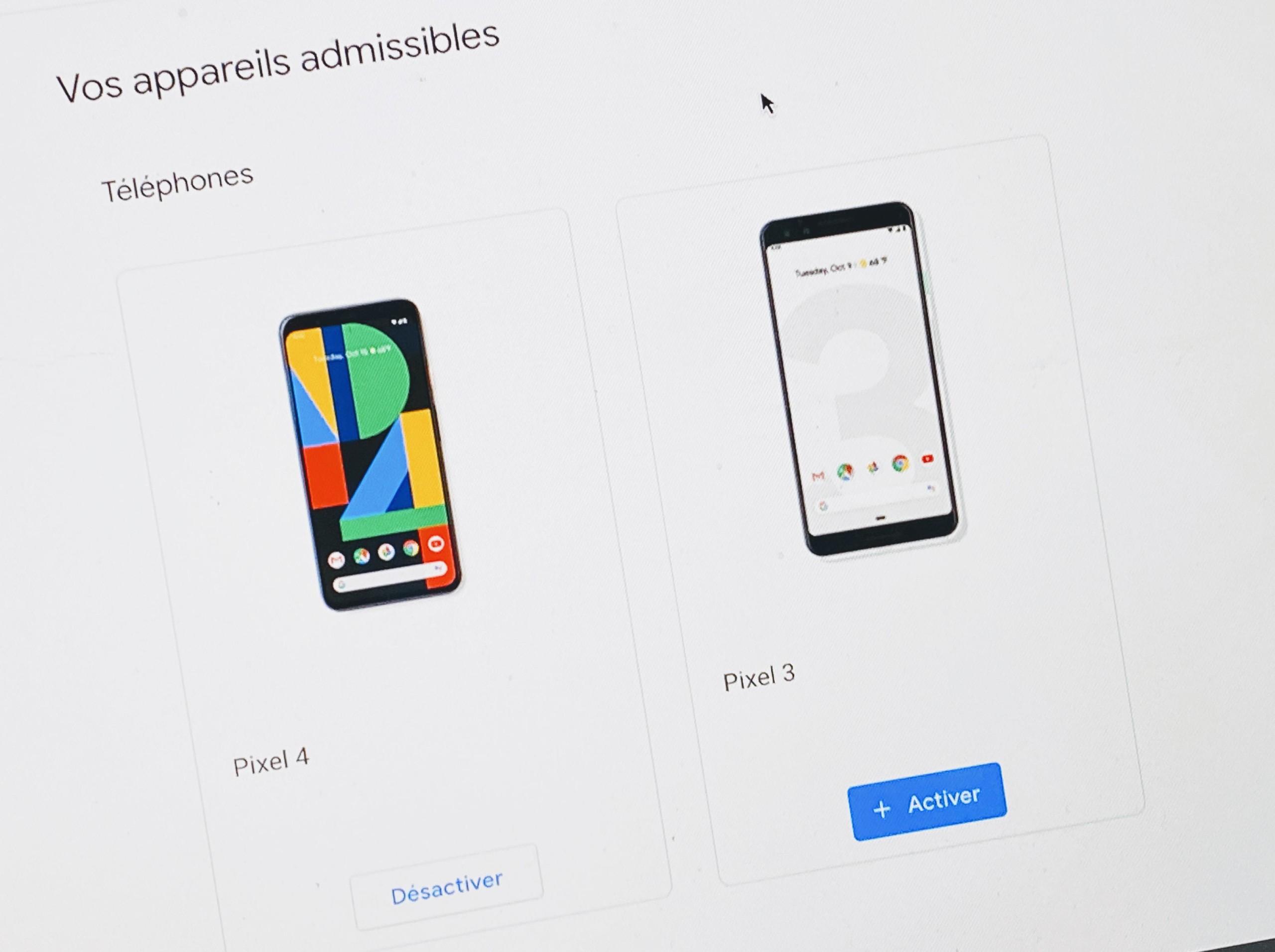 Comment installer Android 11 Bêta sur votre smartphone Android
