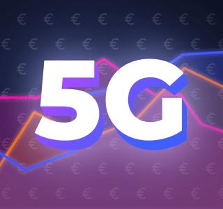 Forfaits 5G: vous êtes une majorité à vouloir rester sur votre 4G pour l'instant