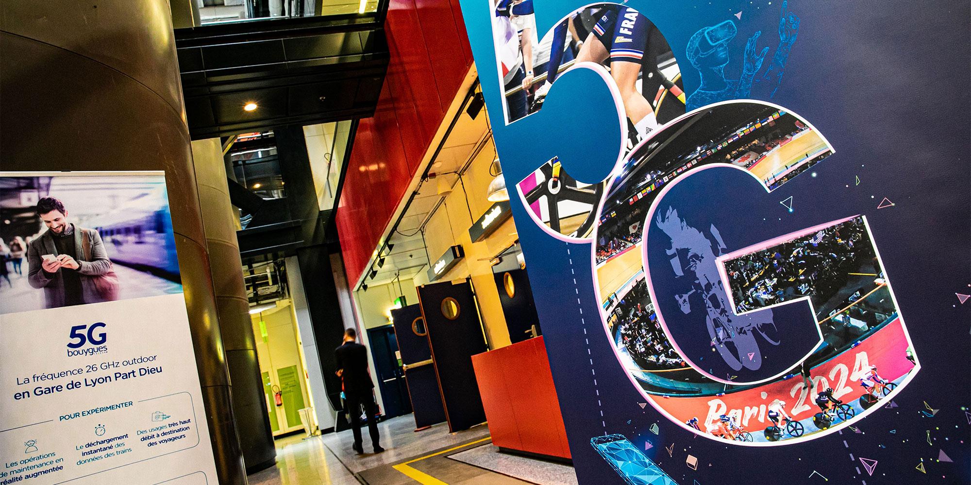 Bouygues Telecom lance trois forfaits «5G ready»: une démarche opportuniste