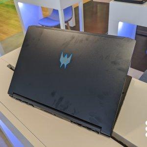 Acer Predator Triton 300 : écran 240 Hz, GeForce 2070 Max-Q et triple SSD au programme