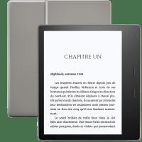 Amazon Kindle Oasis 2019
