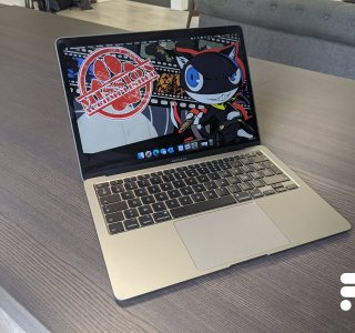 Test du Apple MacBook Air 2020 : un mois avec mon premier Mac