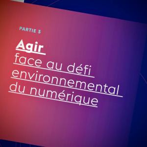 L'Arcep va mesurer l'impact écologique d'Internet en France