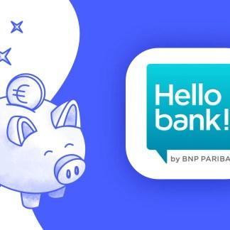 Hello bank! : notre avis sur l'offre banque en ligne