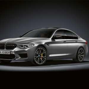 Toujours plus puissante : BMW travaillerait sur une M5 électrique de 1000 chevaux