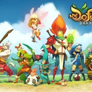 Quatre ans plus tard, que devient le jeu en ligne Dofus Touch ?