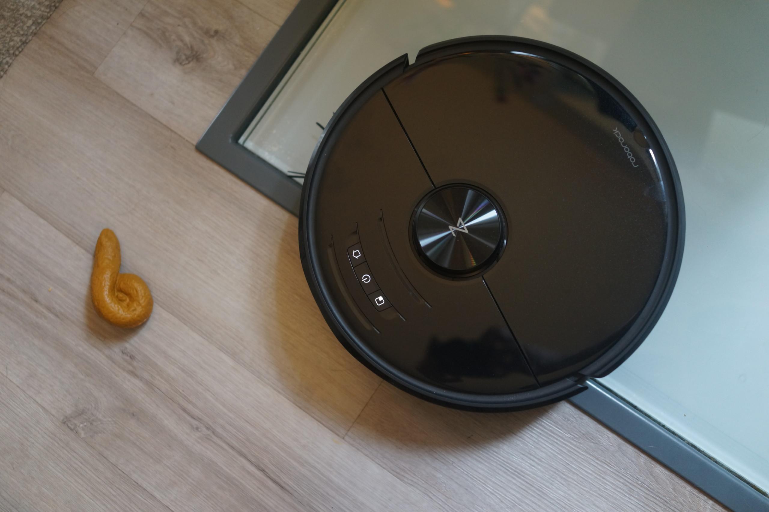 Test du Roborock S6 MaxV : iRobot n'a qu'à bien se tenir