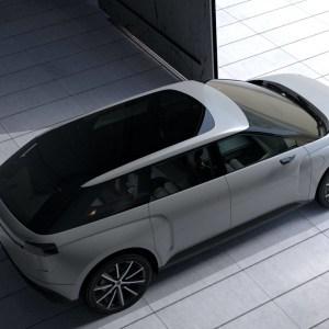Dyson fait la promo de son SUV électrique que vous ne verrez sans doute jamais