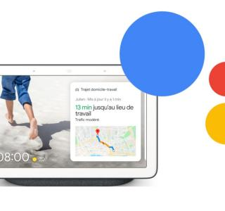 Le Google Nest Hub devient moins cher grâce à ce code promo