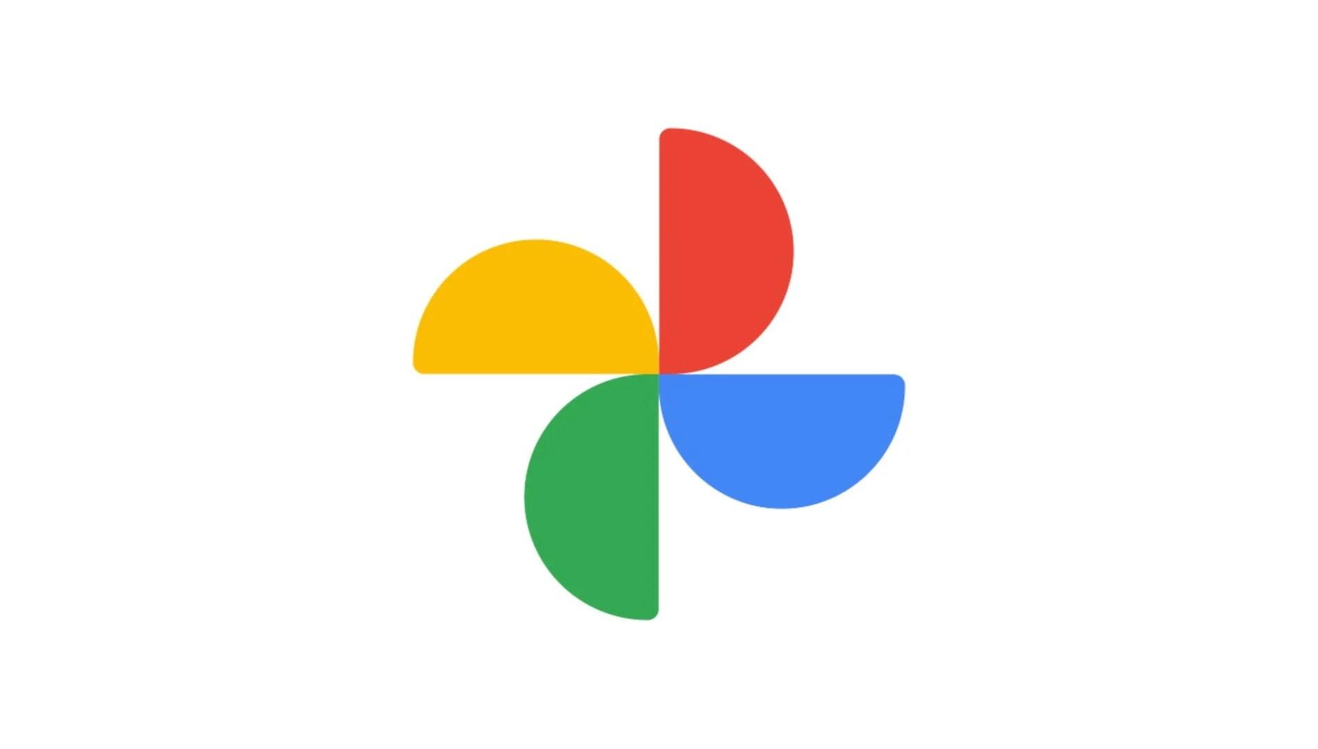 Google Photos : une nouvelle interface, une carte interactive et un nouveau logo