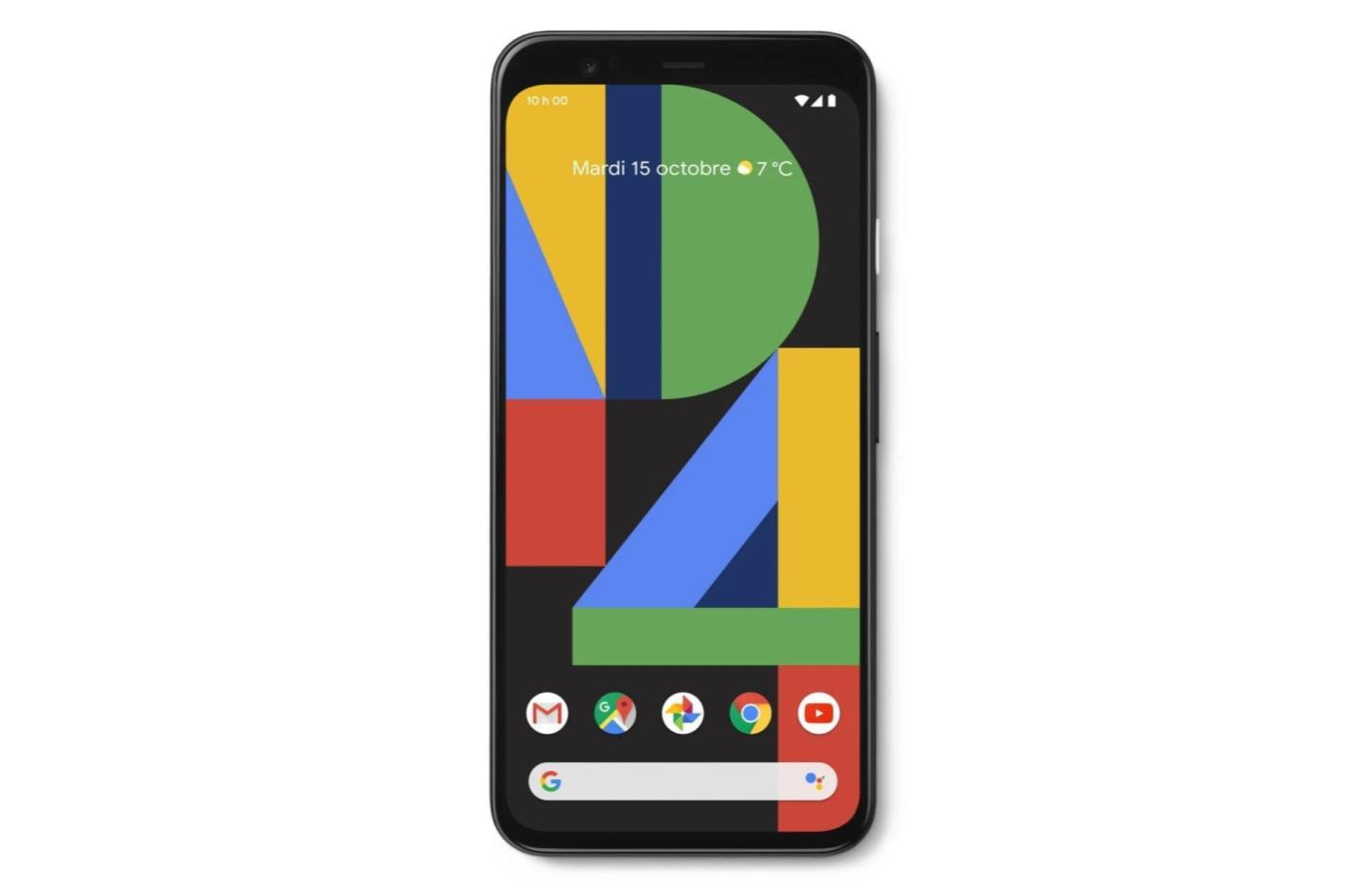 Pixel 4 : l'excellent photophone de Google descend enfin à un prix acceptable