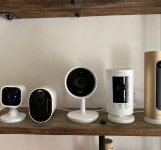 Guide d'achat : les meilleures caméras de sécurité connectées