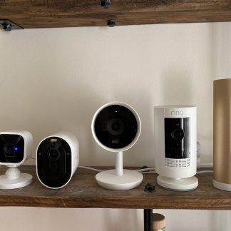 Quelles sont les meilleures caméras de sécurité connectées en 2021 ?