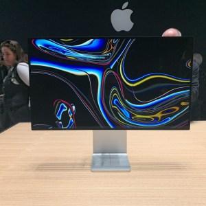 Apple préparerait un nouvel écran pour ordinateur plus intelligent