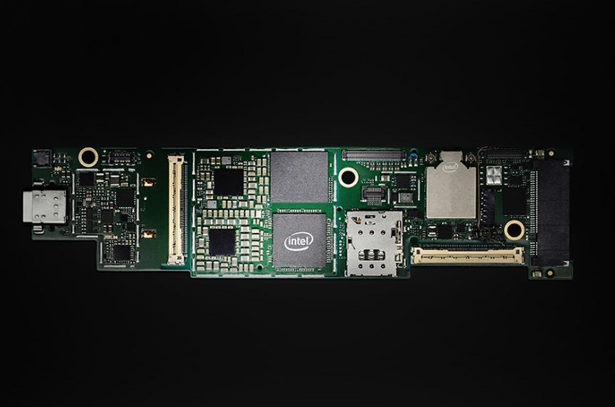 Lakefield : la réponse d'Intel aux puces ARM est prometteuse, mais pas encore suffisante