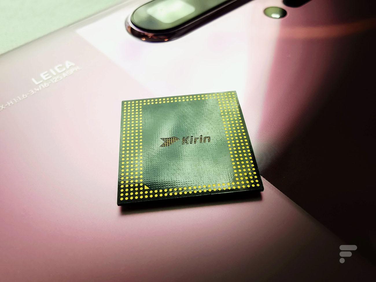 MediaTek dément fournir ses puces à Huawei pour contourner l'embargo américain