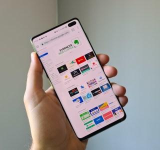 Grâce à Samsung et Kiwi, les extensions Chrome arriveront sur plus de navigateurs Android