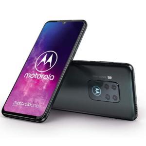 Amazon offre une remise inédite de 170 euros pour le Motorola One Zoom