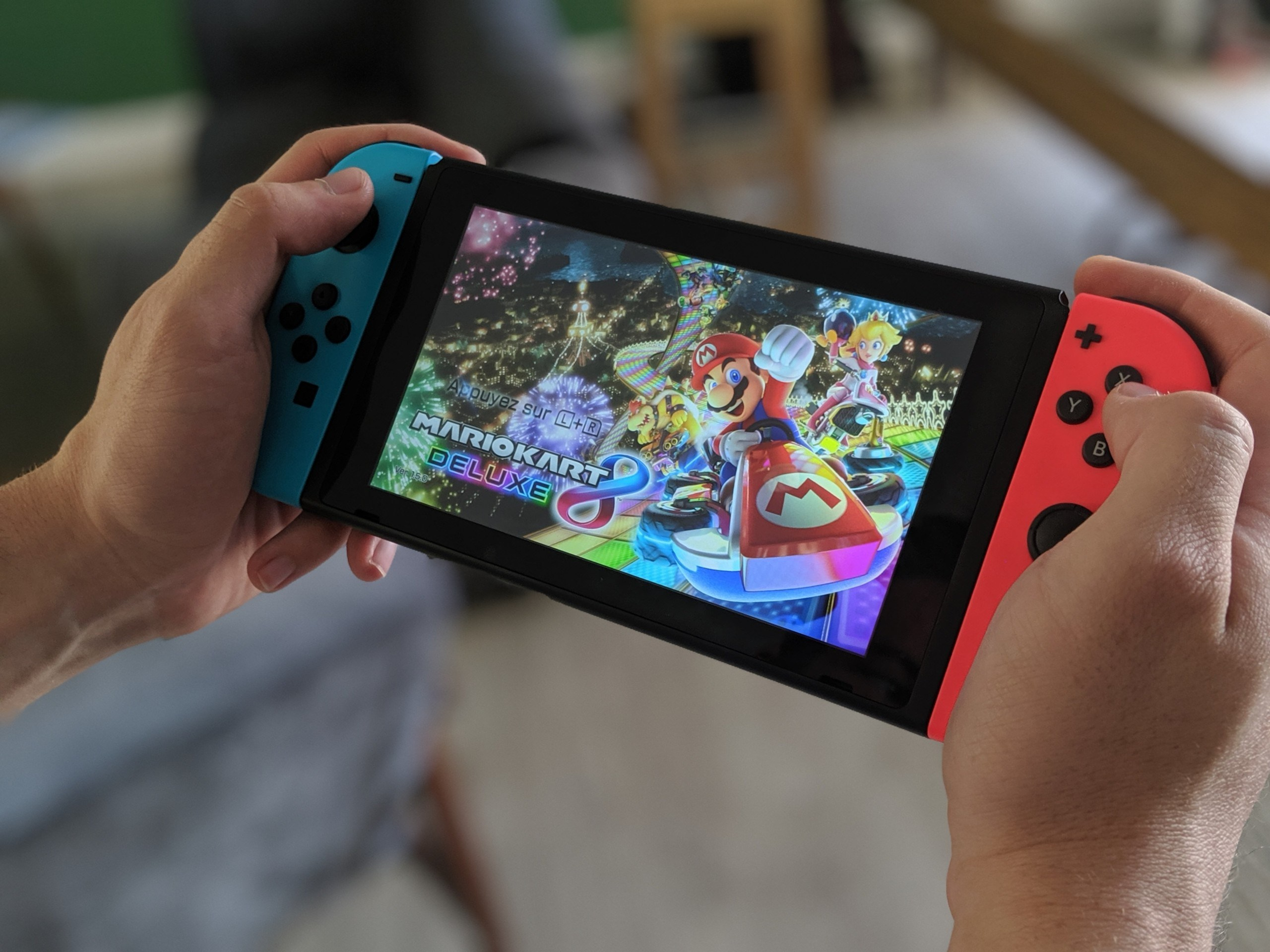 Excuses de Nintendo, Nearby Sharing pour tous et ambitions du OnePlus Nord – Tech'spresso
