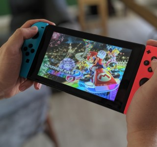 La Nintendo Switch continue d'affoler les compteurs de ventes