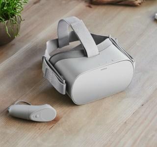 Avec la fin de l'Oculus Go, les casques VR abordables appartiennent désormais au passé