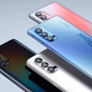 Oppo annonce les Reno 4 et 4 Pro, deux smartphones hauts en couleurs taillés pour la vidéo