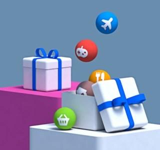 Revolut Rewards : remboursez votre carte Premium/Metal en faisant vos courses