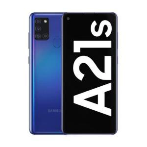 Où acheter le Samsung Galaxy A21s au meilleur prix en 2020 ?
