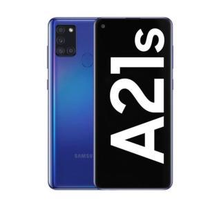 Galaxy A21s : où acheter le nouveau smartphone abordable de Samsung ?