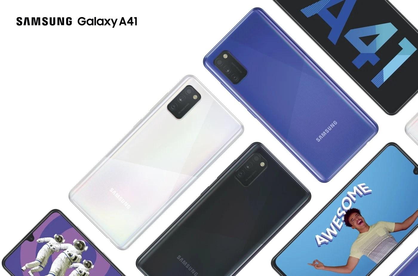 Fog gaming chez Sega, MIUI 12 se déploie chez Xiaomi et un nouveau Galaxy A41 chez Samsung – Tech'spresso