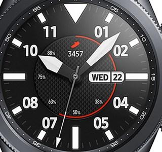 Samsung Galaxy Watch 3 : la montre connectée pourrait être annoncée le 22 juillet