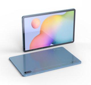 Samsung Galaxy Tab S7 : voici à quoi ressemblerait la tablette haut de gamme