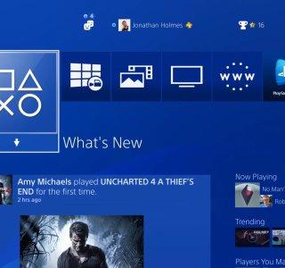 PS5 :  un brevet de Sony décrit une nouvelle interface pour la console
