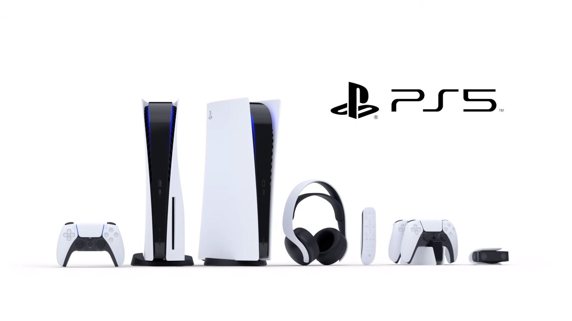 Design de la PS5, Samsung contre le Play Store et Mac ARM – Les actualités de la semaine