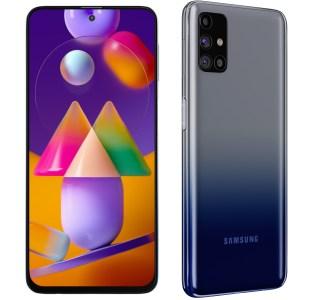Samsung Galaxy M31s : la charge rapide arrive enfin sur l'entrée de gamme