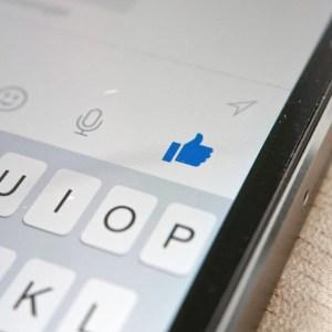 Messenger/Instagram: Facebook explique pourquoi vous n'avez pas accès à toutes les fonctions