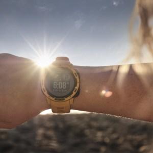 Garmin : des montres connectées avec 2 mois d'autonomie grâce à l'énergie solaire