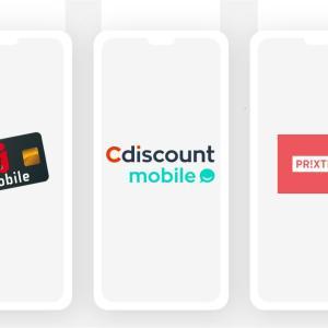 Forfait mobile : ces 3 offres sont à moins de 5 € juste avant les soldes