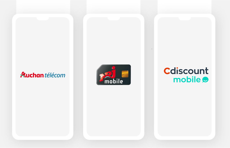 30, 50 ou 60 Go : quel forfait mobile à moins de 5 euros choisir ?