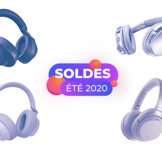 Bose, Sony, Jabra et Microsoft : 4 excellents casques sans fil sont soldés