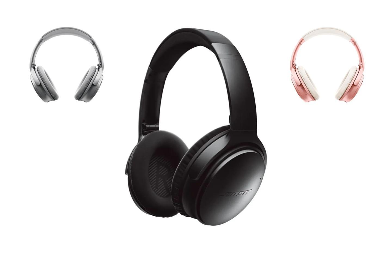 Remise inédite de 50 % sur l'excellent casque sans fil Bose QC 35 II