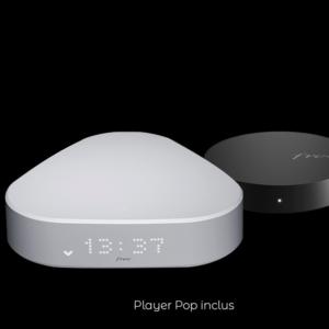 La Freebox Delta est aussi proposée avec le Player Pop