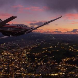 Pourquoi Flight Simulatorest une ode technologique au futur du jeu vidéo