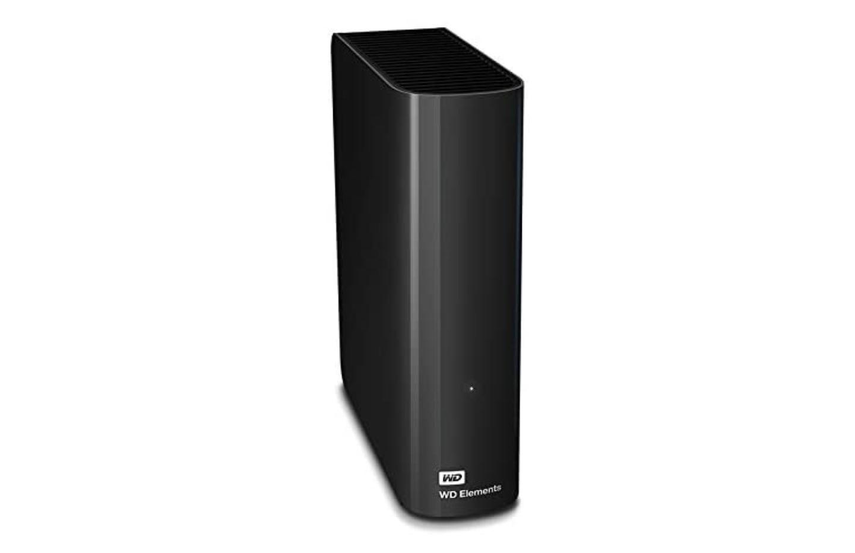 Ce disque dur externe 10 To est à son prix le plus bas sur Amazon