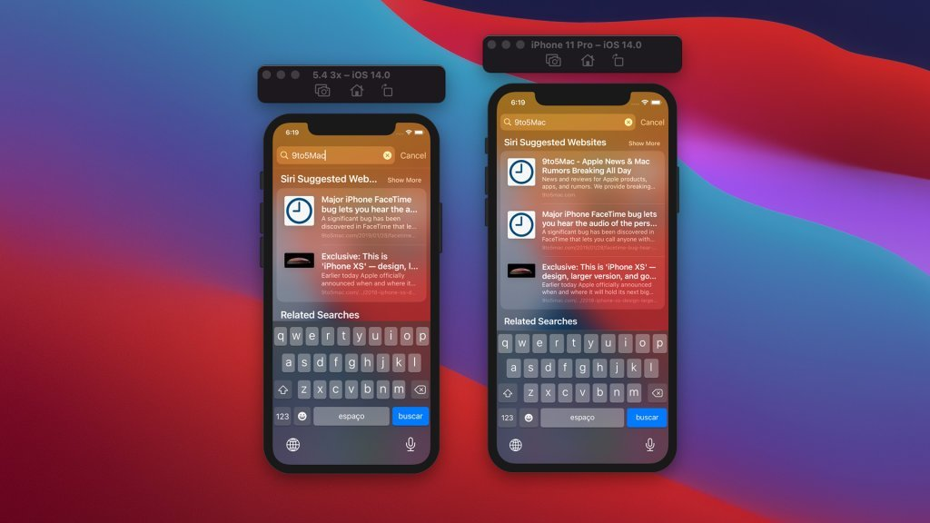 ARM à vendre, aperçu de l'interface de l'iPhone 12 et publicités ciblées à la TV – Tech'spresso