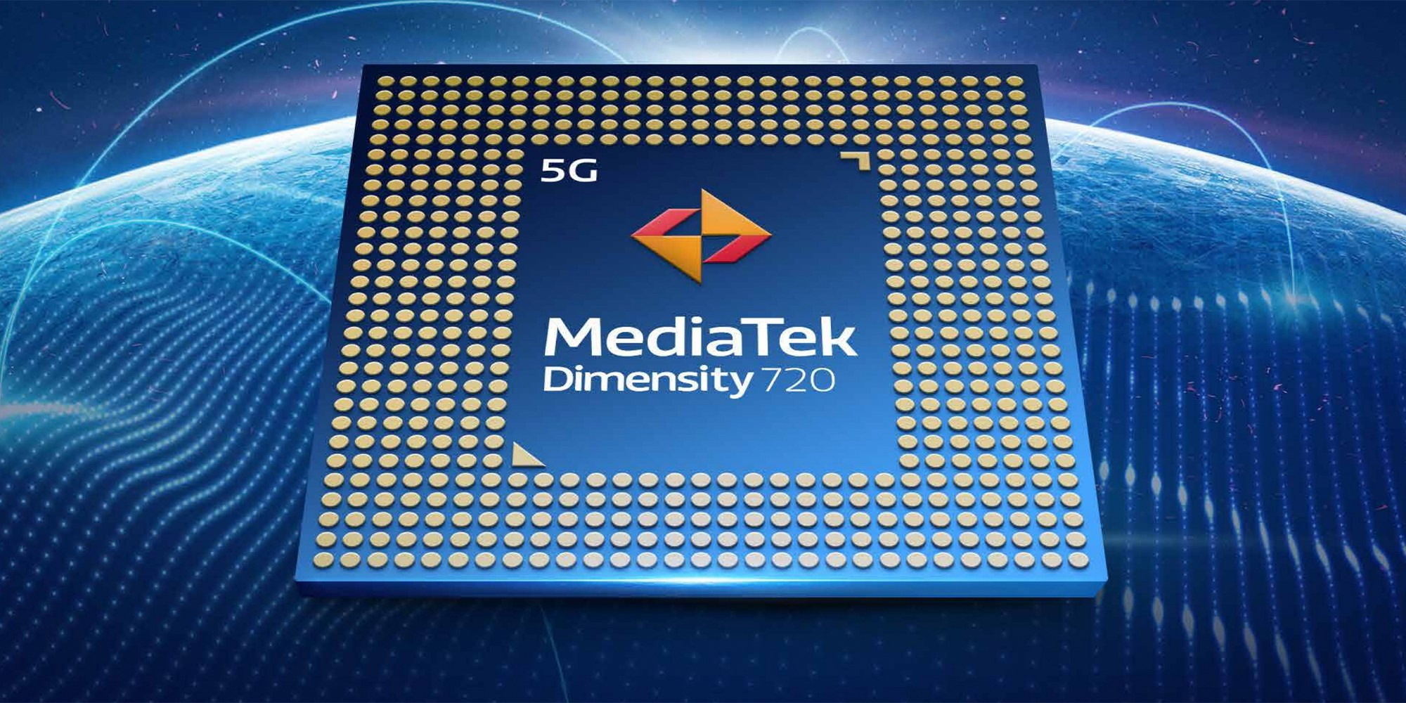 MediaTek étoffe encore sa gamme avec le Dimensity 720, un nouveau SoC 5G